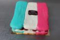 Pâtisserie Alexandre Vuez, macaron tricolore