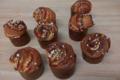 Pâtisserie Alexandre Vuez, brioches feuilletées
