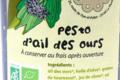 Menthe & mélisse, Pesto d'ail des ours