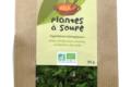 Menthe & mélisse, Plantes à soupe
