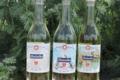 La Semilla, distillerie Aymonier, La Perchée