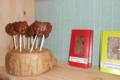 La Semilla, nos tablettes de chocolats