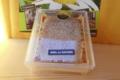 L'abeille Du Haut Doubs, Miel de section