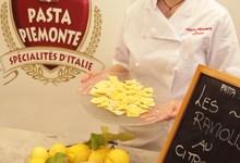 Raviolis Au Citron De Menton