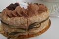 Pâtissier Chocolatier Fontaine, Charlottes Poire & Chocolat