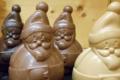 Pâtissier Chocolatier Fontaine, Père noël