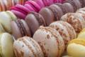 Pâtissier Chocolatier Fontaine, macarons
