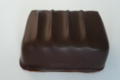 Ganache chocolat noir Caraïbe