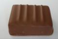 Ganache chocolat lacté des îles Java