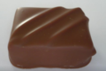 Ganache rhum raisin