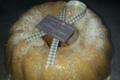 """Chez Jorge artisan pâtissier, """"gâteau de Savoie"""""""