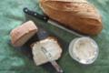 Chèvrerie des Daines, Barquette ail et fines herbes