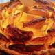 La boulangerie le Fournil de mon Père, tarte paysanne