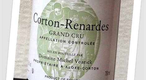 Domaine Voarik Michel, Corton-Renardes