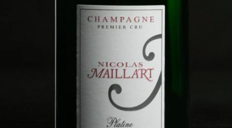 Champagne Nicolas Maillart, Brut Platine Premier Cru