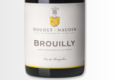 Maison Doudet Gaudin, Brouilly