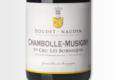 """Maison Doudet Gaudin, Chamboule-Musigny """"Les Borniques"""""""