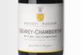 """Maison Doudet Gaudin, gevrey chambertin 1er cru """"Les Corbeaux"""""""