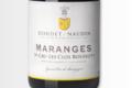 """Maison Doudet Gaudin, Maranges 1er cru """"Les flots Roussots"""""""