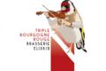 Brasserie Elixkir, Elixkir triple bourgogne rouge