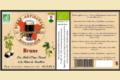 Micro Brasserie La Chaumontoise, la brune
