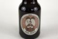 Bière brune Saint Médard