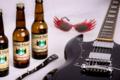 Bières artisanales bio Grand Morin