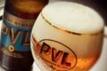 La brasserie du Pavé, PVL Blonde 6.5°