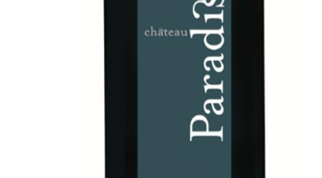 Château Paradis, rouge