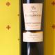 Domaine de Longueroche, Vin de Pays d'Oc Cabernet-Sauvignon fût