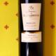 Domaine de Longueroche, Vin de Pays d'Oc Rouge Merlot fût
