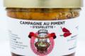 Boucherie Sabot,Campagne au piment d'Espelette