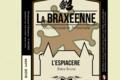 MicroBrasserie La Braxéenne, L'Espaciere