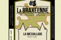 MicroBrasserie La Braxéenne, La Mézzaillade