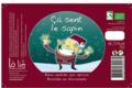 Brasserie La Lie,  Ça sent le sapin