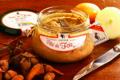 Le Patureur, Pâté de Foie pur porc