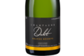 Champagne Delot, brut grande réserve