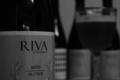 Riva bière : Microbrasserie de Ouistreham, blonde
