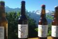 La brasserie tarine, bière blanche