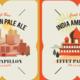 Brasserie Effet Papillon, American Pale Ale