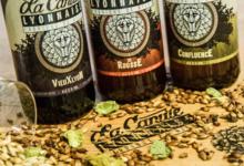 Fabrique de Bière La Canute Lyonnaise