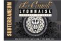 Fabrique de Bière La Canute Lyonnaise, Subterraneum
