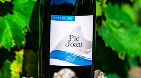 Domaine Pic Joan, Collioure rouge