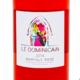 Le Cellier Dominicain, Banyuls Rimage, Le Dominicain rosé
