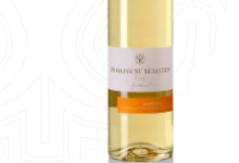 "Domaine Saint Sébastien, ""Empreintes"" Banyuls Blanc"