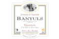 Domaine du Traginer, Banyuls Tradition