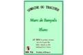Domaine du Traginer, Marc de Banyuls blanc