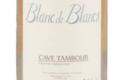 Domaine Tambour, Banyuls blanc
