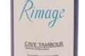 Domaine Tambour, Banyuls rimage
