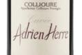 Domaine Tambour, Collioure Adrien Herre
